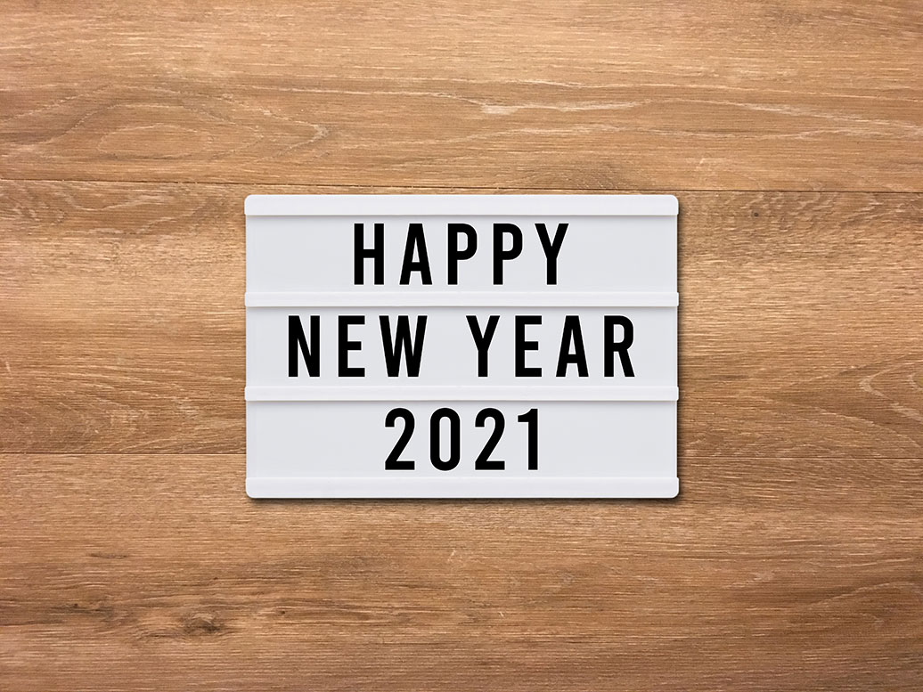 New Year ROI Resolutions