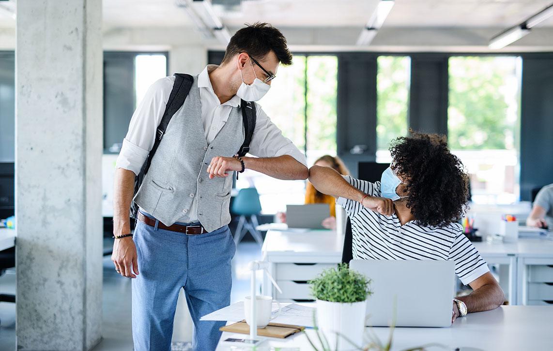 Helping Employees Return to Work